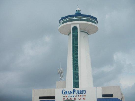 Ultramar: Um dos lugares mais rápido para ir a isla Mujeres