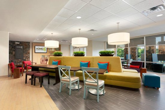 Home2 Suites by Hilton Pittsburgh / McCandless, PA: Oasis
