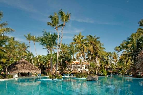 Piscina - Picture of Melia Caribe Tropical All Inclusive ...