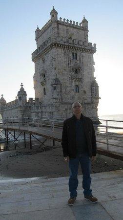 เบเลม: Torre de Belem, Lisboa