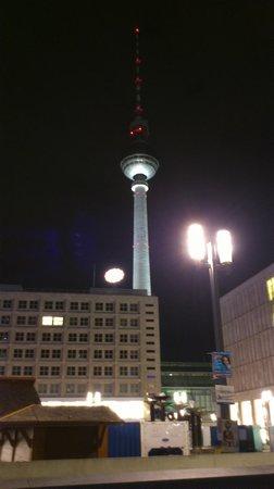Berlin TV Tower: TV Tower 2