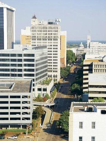 แจ็คสัน, มิซซิสซิปปี้: Jackson, MS - Downtown Capitol Strret