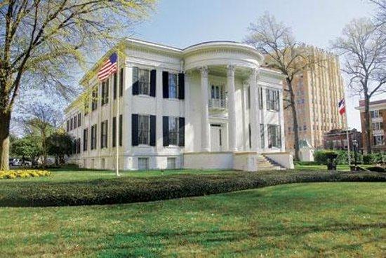 แจ็คสัน, มิซซิสซิปปี้: Jackson, MS - Governors Mansion