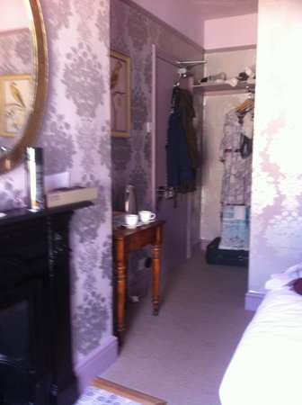 Brooks Guesthouse: room 18