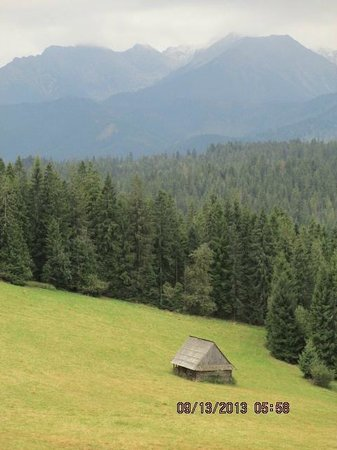 Polish Travel Adventure: Tatras
