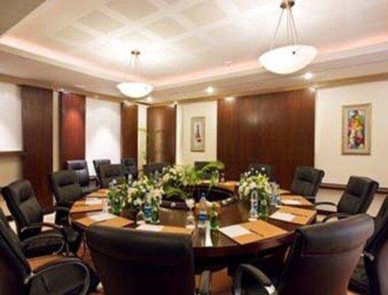 รามาดาพลาซ่า การาจีแอร์พอร์ท: Board Room