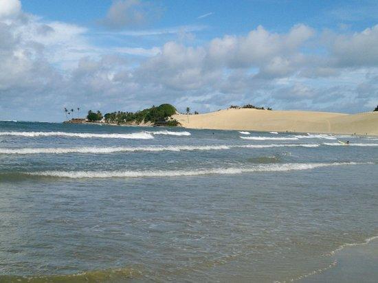 Genipabu Beach: Dunas de Genipabu