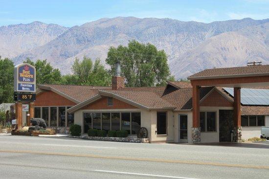 Best Western Plus Frontier Motel: O Motel