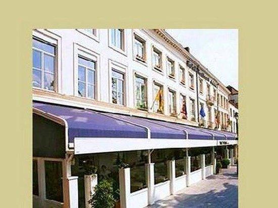 Photo of Portinari Hotel Brugge