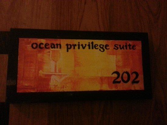 CoCo Bay Unawatuna: Room 202