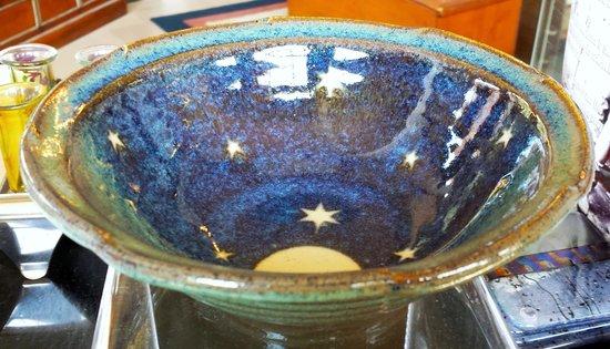 Fiddlehead at Four Corners: Ceramic bowls