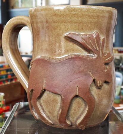 Fiddlehead at Four Corners: Mugs