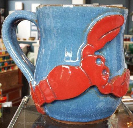 Fiddlehead at Four Corners: Mugs