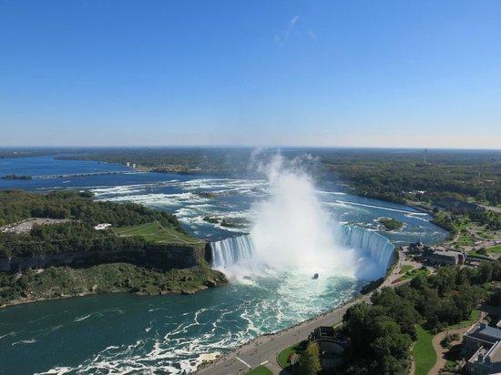 Niagara Day Tour: Niagara Falls