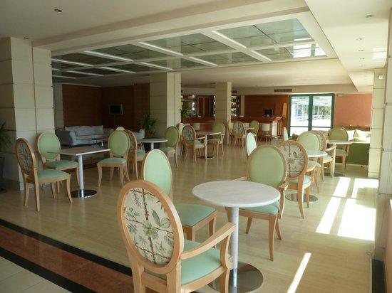 Xenia Poros Image Hotel: Communual areas