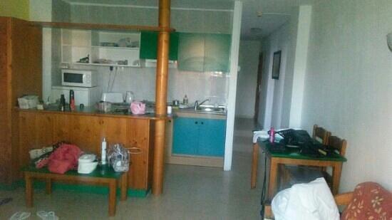 Sol y Vera Apartments: room 308
