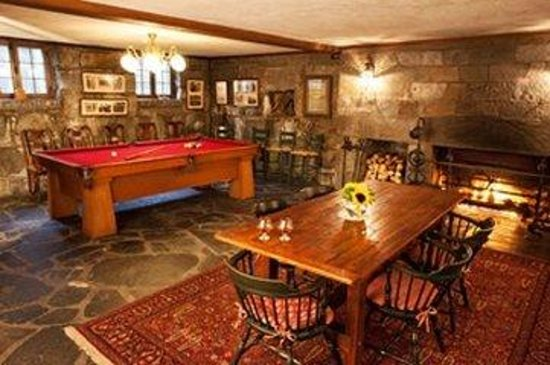 Adair Country Inn & Restaurant: Adair Granite Room