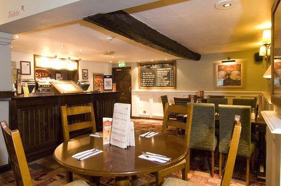 Premier Inn Knutsford (Bucklow Hill) Hotel: Bucklow Hill Restaurant