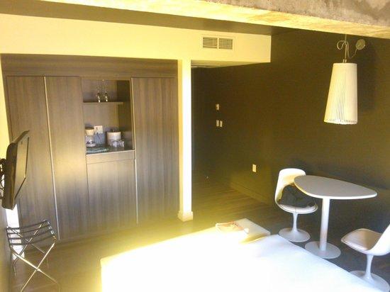 Hotel Zero 1: Room 917