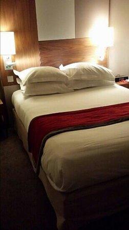 Hotel le Tourville: room 54