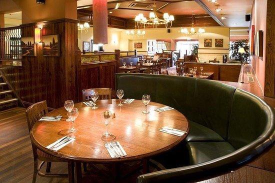 Premier Inn London Ilford Hotel: Ilford Restaurant
