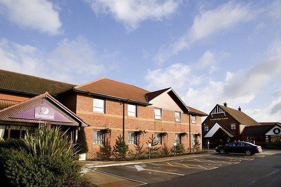Premier Inn Kings Lynn: Kings Lynn Exterior