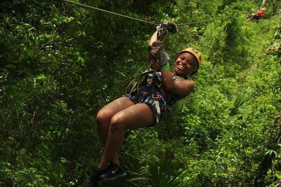 Selvatica: best time ever