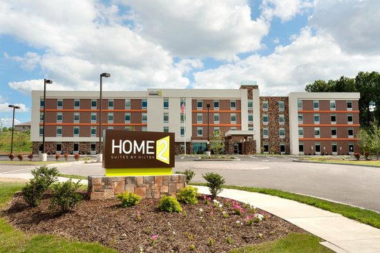 Home2 Suites by Hilton Pittsburgh / McCandless, PA: Hotel exterior