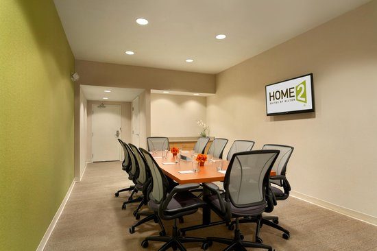 Home2 Suites by Hilton Pittsburgh / McCandless, PA: Boardroom
