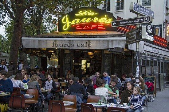 LE JAURES | photo by Revital Alshver