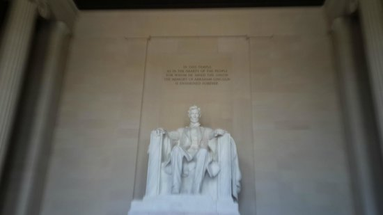 The City Tour: Monumento a Lincoln