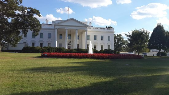 The City Tour: Casa Blanca