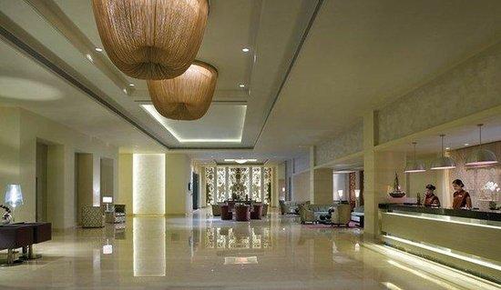 Park Plaza Bengaluru: Lobby