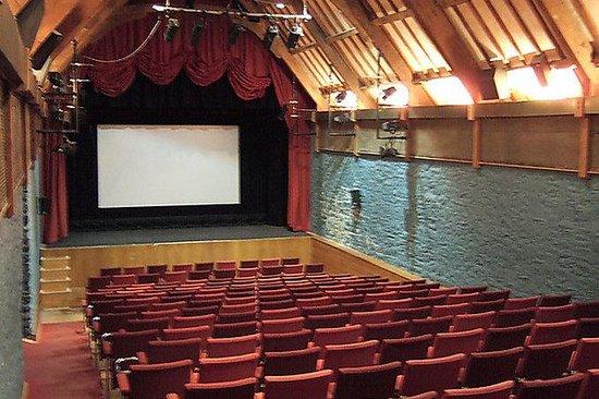 Dartington Hall Hotel: Theatre