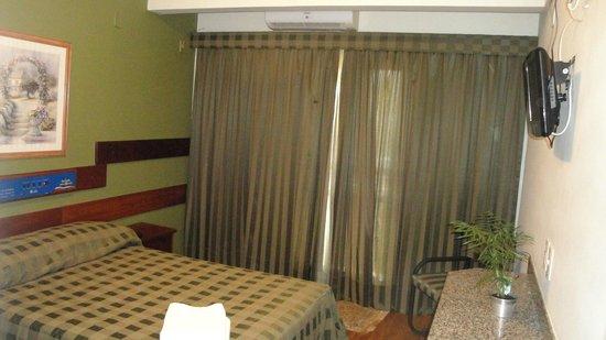 Hotel Apollo Inn Express: conforto e privacidade otima localizacao  melhor custo beneficio
