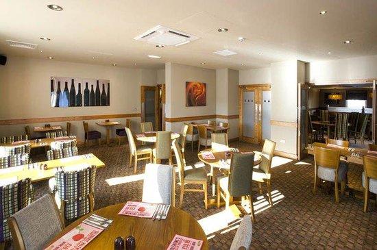 Premier Inn Inverness West Hotel : Inverness West Restaurant