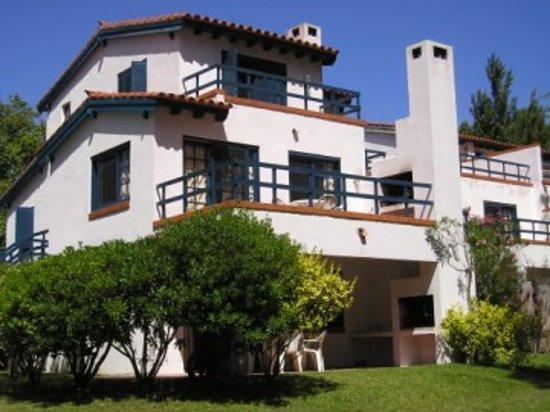 Costa Brava Hotel: Vista Modulos