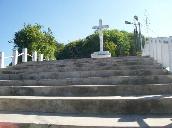 Cepe- Choroni: Cristo de Choroni