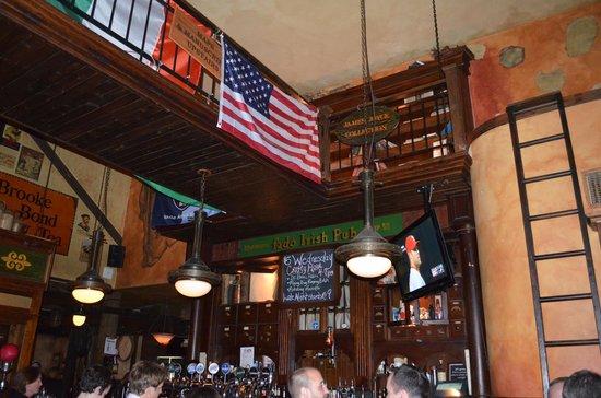 The City Tour: Hard Rock Cafe  Washington DC