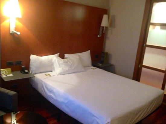 Hotel Exe Cuenca: EXE CUENCA