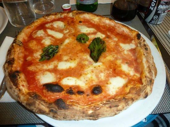 D'Angeli: Pizza