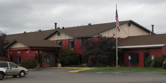 Settle Inn Marquette: Motel