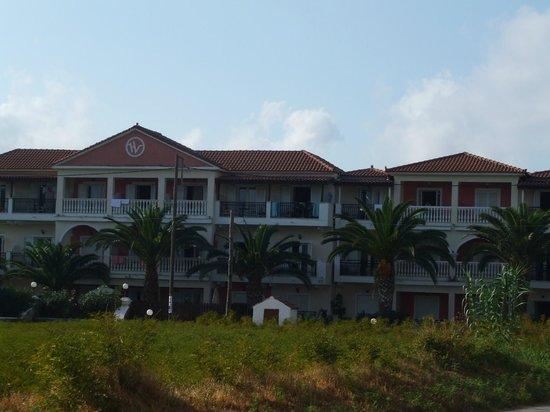Venus Hotel & Suites: Venus Hotel