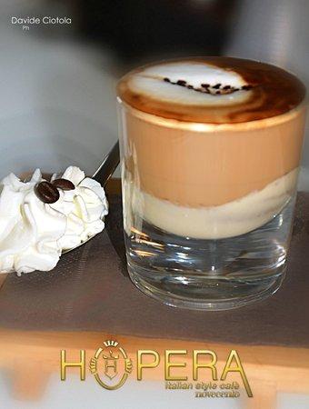 Hopera Cafe Novecento: Golosone