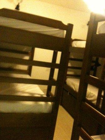 Namoa Hostel: habitación 6 personas