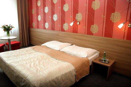 Hotel Bratislava: Standard Izba