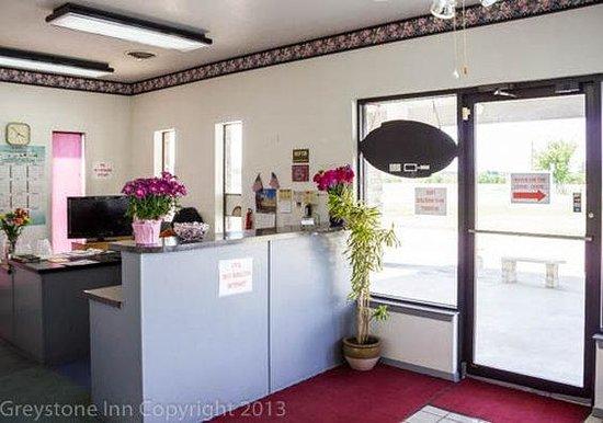 Greystone Inn: IMG