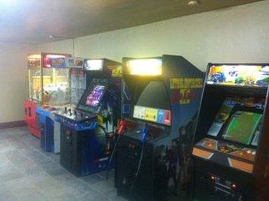 Resident Inn and Suites: Arcade