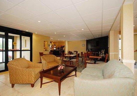 Quality Inn : Recreational Facilities