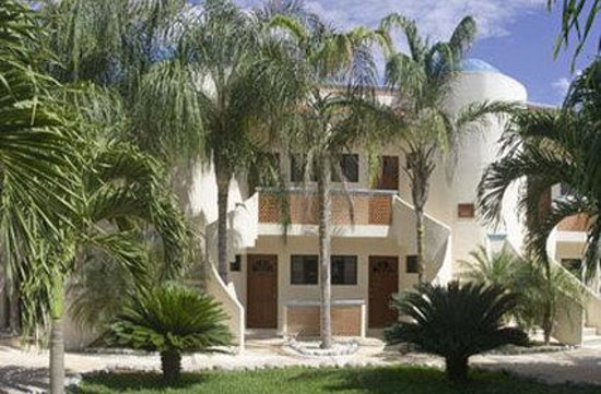 Villas Coco Resort : Exterior
